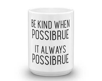 Funny Engrish Mug/Glossy Mug/Bad Grammar/Funny coffee Mugs/2 Different sizes/Big Mug