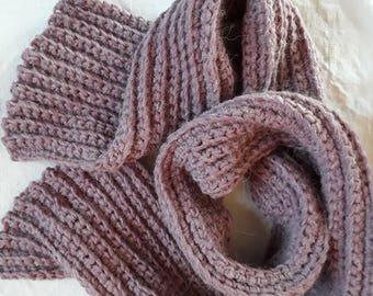 """""""Warm hug"""" scarf"""
