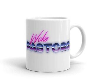 Woke Pastors Mug