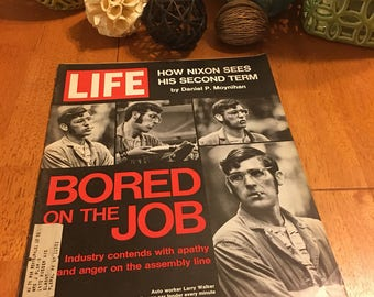 Life Magazine September 1 1972