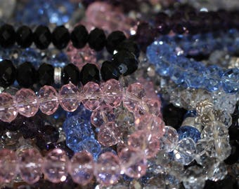 Beautiful Crystal bracelet
