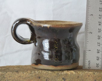 Harry Potter inspired ceramic mug