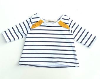 Tee-shirt Milha Oeko tex