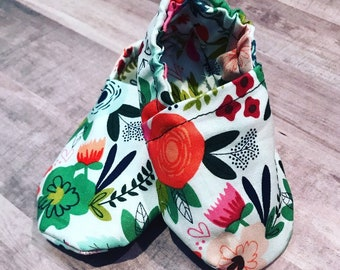 Custom Kid Shoes