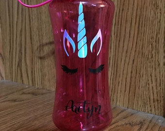 Unicorn Waterbottle