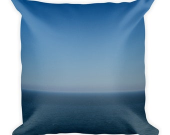 Sea and Sky - Pillow