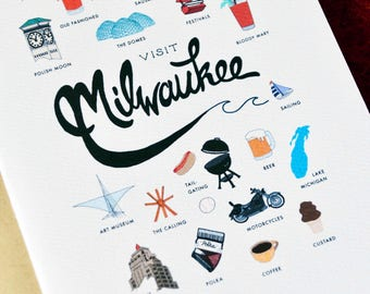 Visit Milwaukee (Wisconsin)