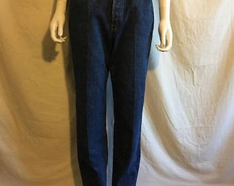 Closing Shop 40%off SALE Levis 501 80s Levis jeans 17501 button fly  W 30 waist, Womens levis 6 button fly