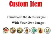 Custom order for  ChXXX (0714) -- Order001