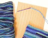 Learn to Weave Kit in Oce...