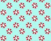 20% OFF Riley Blake Designs A Little Sweetness By Tasha Noel Dresden Aqua