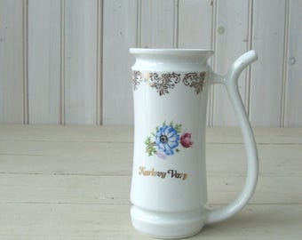 EPIAG Porcelain Karlovy Vary Spa Sipping Cup Czech Republic