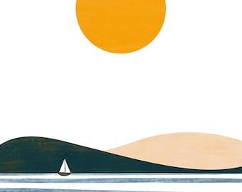 Summer print