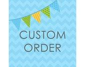 Custom Order for naughtyferret1