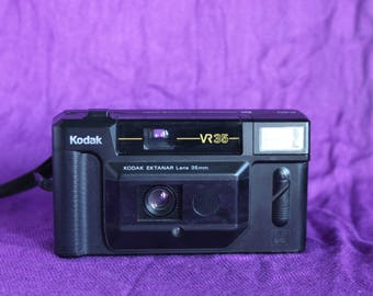 Kodak VR35 K40 Film Camera
