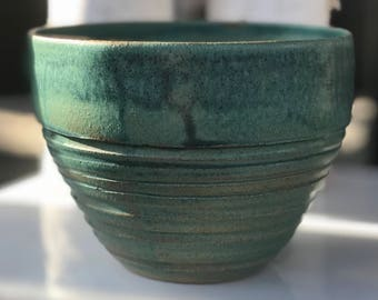 Decorative Bowl - green