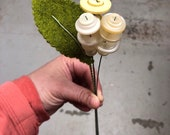 Custom tiny bouquet- reserved for Jess