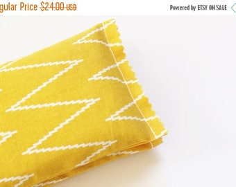 SALE Pineapple Yellow Lavender Sachets, Tropical Decor, Hostess Gift for Women