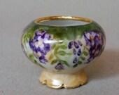 Miniature Wisteria Vase