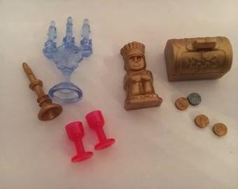 Playmobil Pirate's Booty-Treasure