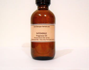 Patchouli Essential Oil  100% Essential Oil  POGOSTEMON CABLIN    U Pick Size  Therapeutic Grade