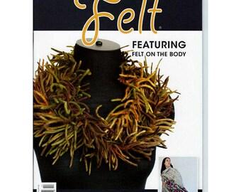 Australian Felt Magazine Issue 17
