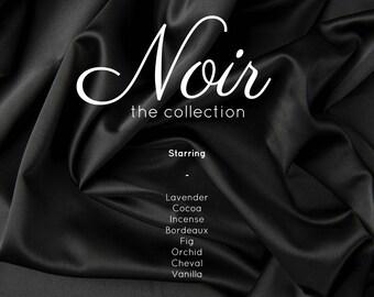 Noir Fragrance Collection - Choose 4 or get all 8
