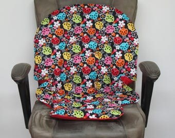 Graco Duodiner Or Blossom Highchair Pad, Baby Accessory Replacement Pad,  Child Chair Cushion,