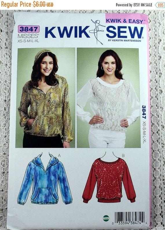 Fine Kwik Sew Patterns Sale Component - Easy Scarf Knitting Patterns ...