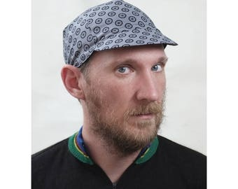 Serin   Handmade Custom Bicycle Cap