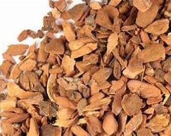 1 oz Sassafras Root Bark