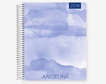 2017 - 2018 Planner