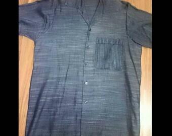 1960s  original shirt