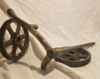 industrial heavy duty handle/ lever