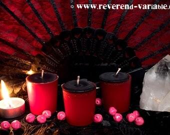 Passion Votive Candle