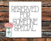 Reserved for Julie G-L