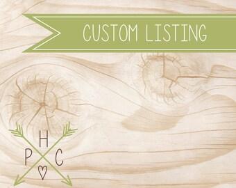 CUSTOM LISTING >>> Amanda Calhoun >>>  55 printed white pumpkin invitations and response cards and envelopes