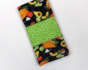 Taco Dish Towel