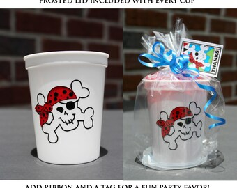 Custom Stadium Cups
