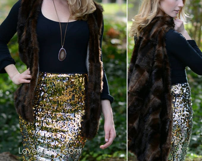 Free Shipping! Silver/Gold/Black Sequin Pencil Skirt - full sequins (S, M, L, XL) Super beautiful in person. Ships asap.