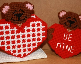 1030A Valentine's Day Coasters
