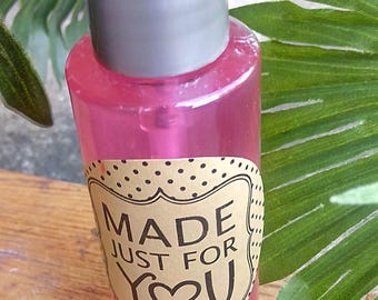 cotton candy body spray, health and beauty, fragrance