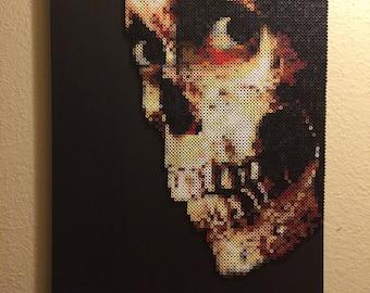 Evil Dead 2 Poster Inspired | Horror Movie Art | Sam Raimi | Halloween Gift for Horror Movie Fans | Scary Movie Posters | Zombie Art