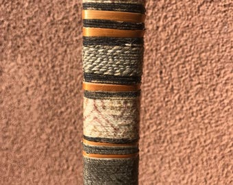 Rare Shipibo Amazon Native hunting spear 72""