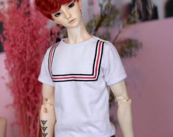 SD BOY Ribbons T-shirt
