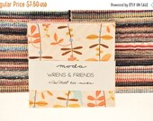 """Mothers Day Sale Wrens & Friends 5"""" Charm Pack"""