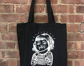 Anxious Tote