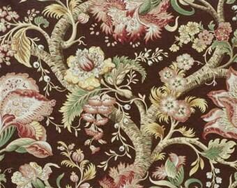 Designer fabric by Lee Jofa.