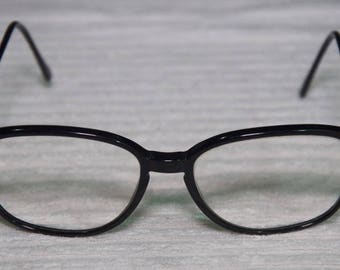 Vintage Brooks Brothers Rx Glasses Frames