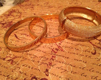 Monet Bangle Bracelets-3